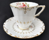 Royal Crown derby coffee cup & saucer - espresso